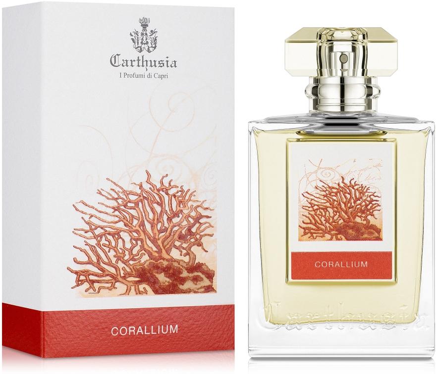 Carthusia Corallium - парфюмированная вода