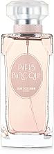 Духи, Парфюмерия, косметика Jean Couturier Paris Baroque - Парфюмированная вода (тестер без крышечки)