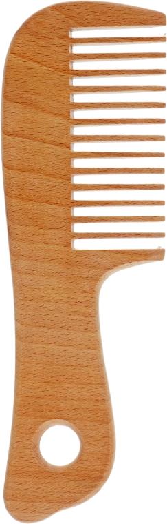 Гребень для волос, деревянный, 1553 - SPL