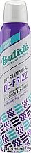 Парфумерія, косметика Сухий шампунь - Batiste Dry Shampoo & De-Frizz