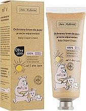 Духи, Парфюмерия, косметика Детский пеленочный крем - Stara Mydlarnia Milus Baby Diaper Cream