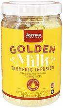 Духи, Парфюмерия, косметика Пищевые добавки - Jarrow Formulas Golden Milk Turmeric Infusion