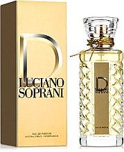 Духи, Парфюмерия, косметика Luciano Soprani Luciano Soprani D - Парфюмированная вода