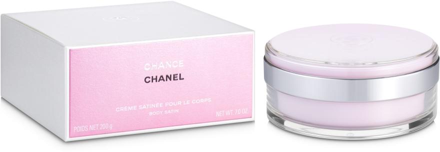 Chanel Chance - Крем для тела