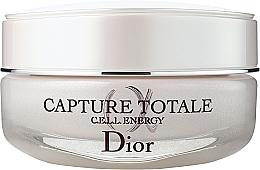 Укрепляющий крем для коррекции морщин - Dior Capture Totale C.E.L.L. Energy Creme — фото N2