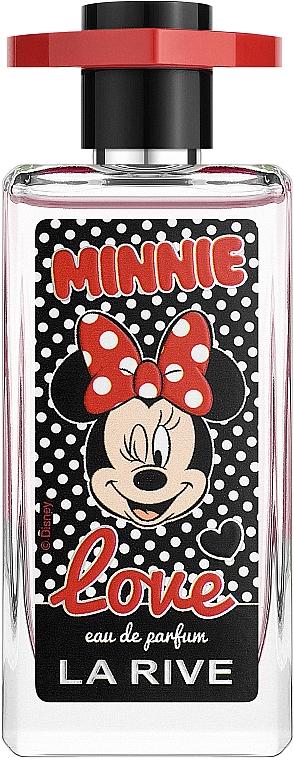 La Rive Minnie - Парфюмированная вода