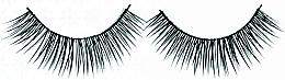 Духи, Парфюмерия, косметика Ресницы накладные густые длинные, FR 211 - Silver Style Eyelashes