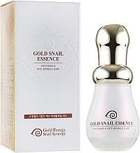 Духи, Парфюмерия, косметика Эссенция против морщин - Gold Energy Snail Synergy Gold Snail Essence