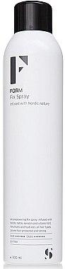 Спрей для волос сильной фиксации - Inshape Form Fix Spray