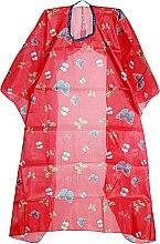 Духи, Парфюмерия, косметика Пеньюар, 905073-1, бордовый с бабочками - SPL