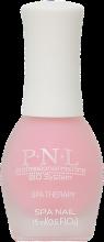 Парфумерія, косметика Нічна маска з вітаміном В5 для нігтів - PNL Nails Care Night Repair Mask