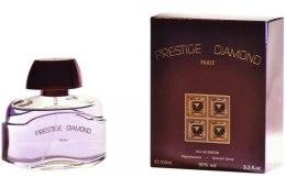 Духи, Парфюмерия, косметика Prestige Paris Prestige Diamond - Парфюмированная вода