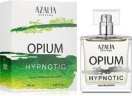 Духи, Парфюмерия, косметика Azalia Parfums Opium Hypnotic Fresh - Парфюмированная вода