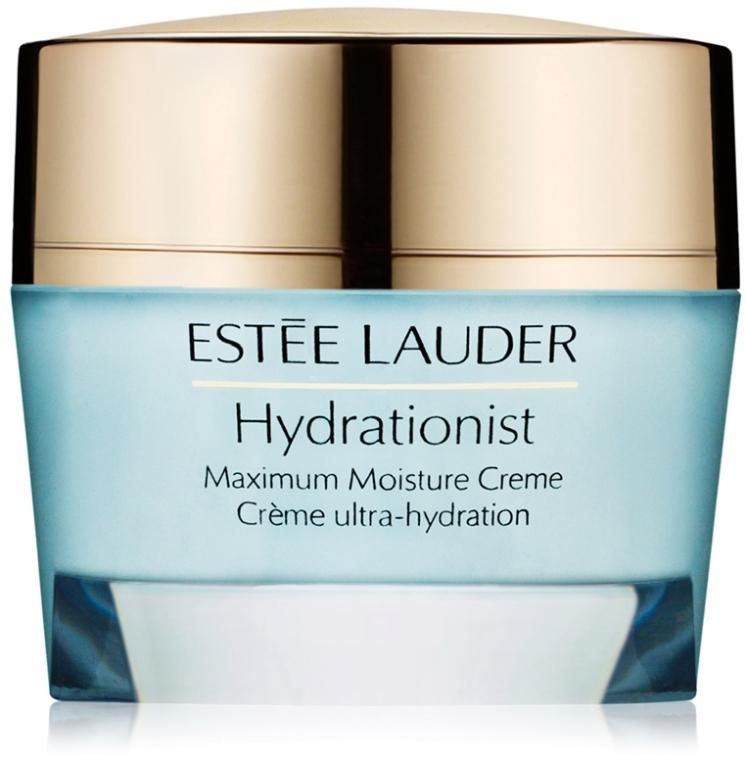 """Крем для лица """"Интенсивное увлажнение"""" для нормальной и комбинированной кожи - Estee Lauder Hydrationist Maximum Moisture Creme"""