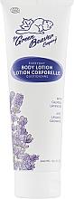Духи, Парфюмерия, косметика Лосьон для тела с экстрактом лаванды - Green Beaver Lavender Body Lotion