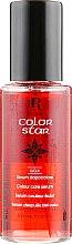 Духи, Парфюмерия, косметика Флюид для окрашенных волос - RR Line Color Star Serum
