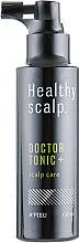 Духи, Парфюмерия, косметика Тоник для кожи головы - A'pieu Healthy Scalp Doctor Tonic +