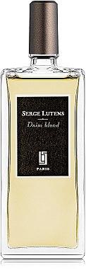 Serge Lutens Daim Blond (TRY) - Парфюмированная вода