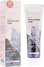 Духи, Парфюмерия, косметика Зубная паста для профилактики заболеваний дёсен с розовой гималайской солью - Aekyung 2080 Pink Mountain Salt