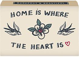 """Духи, Парфюмерия, косметика Мыло для рук """"Можжевельник и лайм"""" - Bath House """"Home Is Where The Heart Is"""" Hand Soap"""