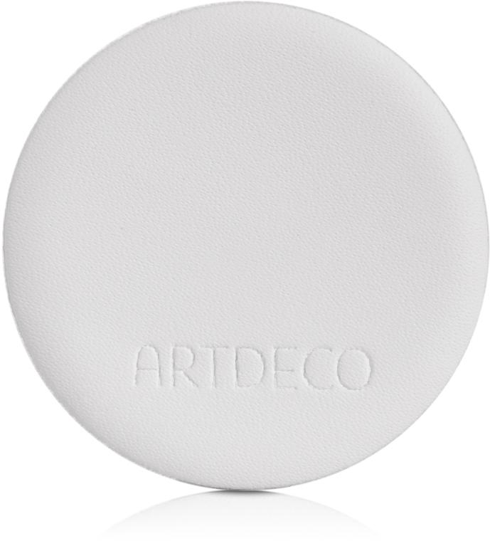 Пуховка - Artdeco Powder Puff For Compact Powder Round