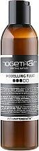 Духи, Парфюмерия, косметика Восстанавливающий и моделирующий флюид для волос - Togethair Modelling Fluid