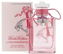 Духи, Парфюмерия, косметика Brooks Brothers Miss Madison - Парфюмированная вода