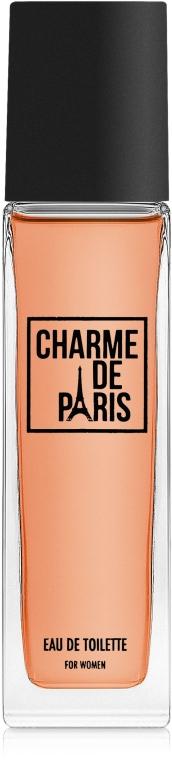 Vittorio Bellucci Charme de Paris - Туалетная вода