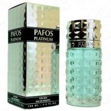 Духи, Парфюмерия, косметика Art Parfum Pafos Platinum - Туалетная вода