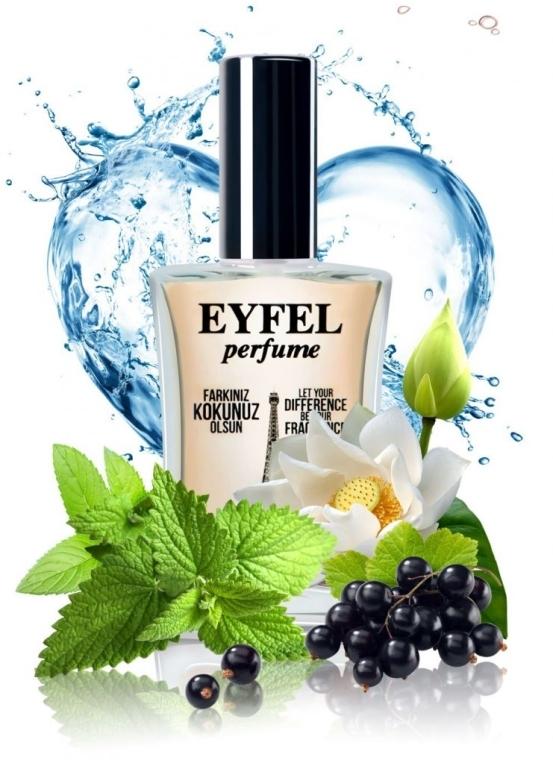 Eyfel Perfume S22 - Парфюмированная вода