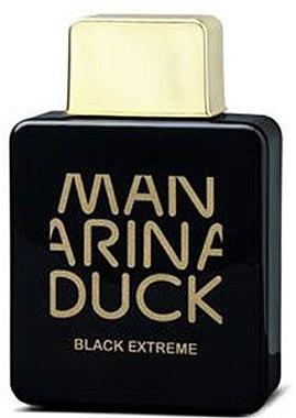 Mandarina Duck Black Extreme - Парфюмированная вода (тестер с крышечкой)