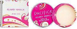 Духи, Парфюмерия, косметика Pacifica Island Vanilla - Сухие духи