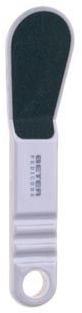 Шліфувальник-наждак для стоп ергономічний, кераміка, фіолетовий - Beter Beauty Care — фото N1