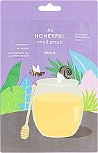 Духи, Парфюмерия, косметика Маска для лица - Skin79 The Honeyful Snail Mask