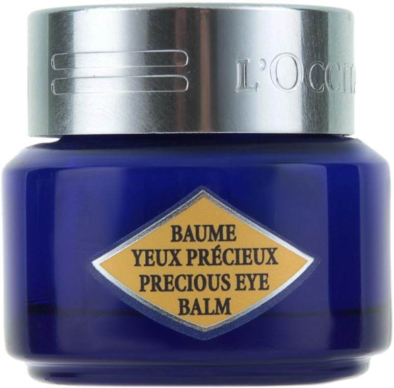 Бальзам для кожи вокруг глаз - L'Occitane en Provence Precious Eye Balm