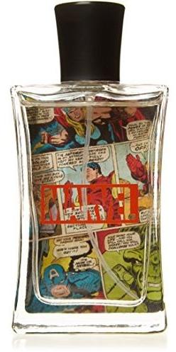 Marvel Comics Invincible - Туалетная вода