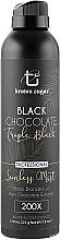 Духи, Парфюмерия, косметика Спрей-автозагар с темными бронзантами и экстрактом черного шоколада - Brown Sugar Black Chocolate Triple Black