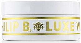 Духи, Парфюмерия, косметика Воск для волос, максимальная фиксация - Philip B Luxe Wax (Maximum Hold)