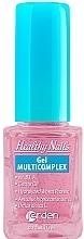 Духи, Парфюмерия, косметика Мультикомплекс для ногтей № 149 - Jerden Healthy Nails Gel Multicomplex