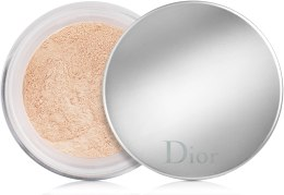 Духи, Парфюмерия, косметика Пудра для лица рассыпчатая - Dior Diorskin Nude Air Loose Powder (тестер)