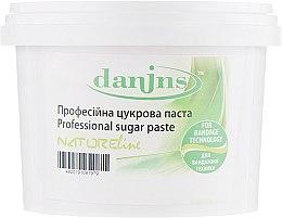 Духи, Парфюмерия, косметика Сахарная паста бандажная для депиляции - Danins Professional Sugar Paste