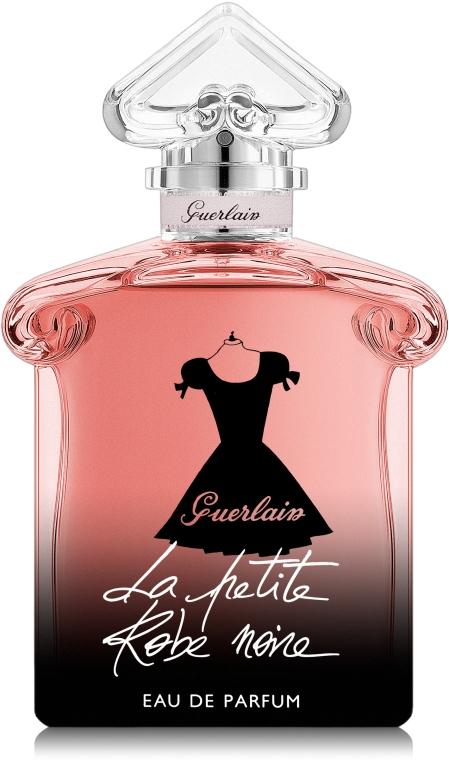 Guerlain La Petite Robe Noir - Парфюмированная вода (тестер с крышечкой)