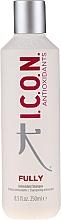 Духи, Парфюмерия, косметика Шампунь-антиоксидант - I.C.O.N. Care Fully Shampoo