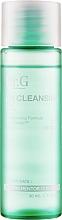 Духи, Парфюмерия, косметика Гидрофильное масло для снятия макияжа - Dr.G pH Cleansing Oil (мини)