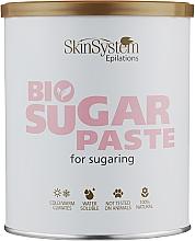 Духи, Парфюмерия, косметика Сахарная паста для депиляции, мягкая, без разогрева - Skin System Bio Sugar Paste Soft