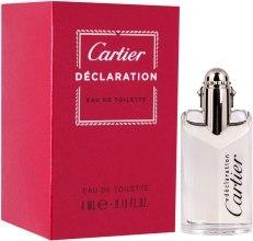 Духи, Парфюмерия, косметика Cartier Declaration - Туалетная вода (миниатюра)