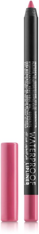 Карандаш для губ водостойкий - TopFace Waterproof Lipliner