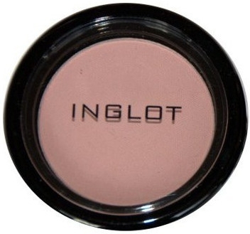 Тени для век - Inglot Eye Shadow Double Sparkle