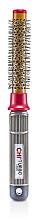 Духи, Парфюмерия, косметика Керамическая круглая нейлоновая щетка, СВ26 - Chi Turbo Ceramic Round Nylon Brush Extra Small