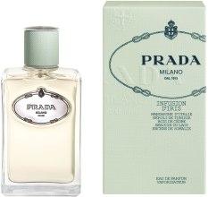Духи, Парфюмерия, косметика Prada Infusion dIris / Prada Milano - Парфюмированная вода (мини)